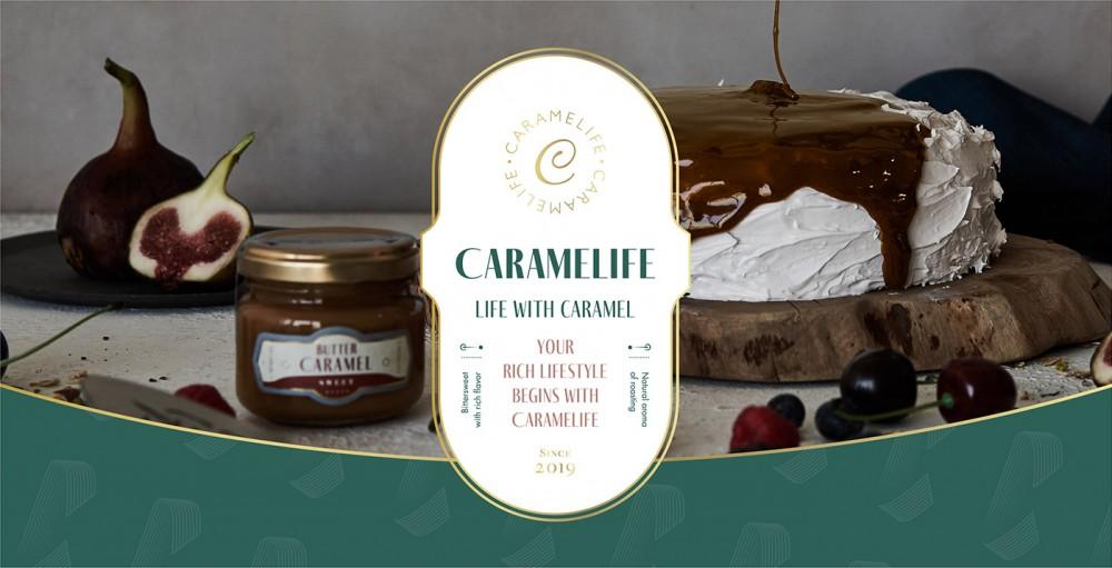 CARAMELIFEが新しくなりました!|CARAMELIFE