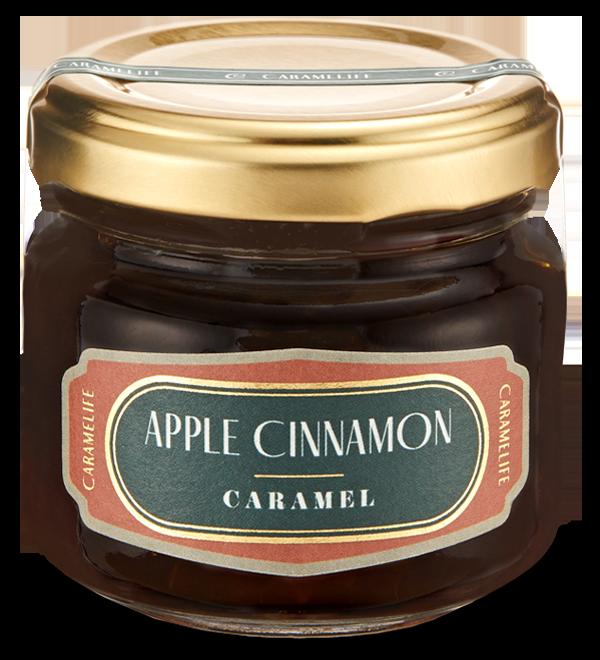 APPLE CINNAMON | アップルシナモン