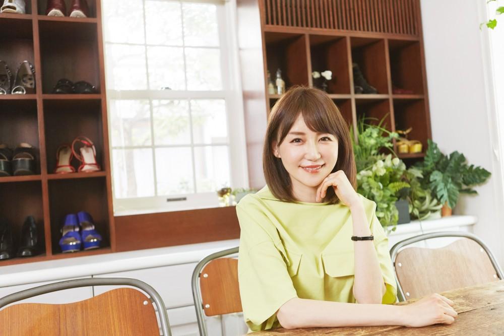 石田紗英子さんが指南! 相手を想う、上手なギフトの選び方。|CARAMELIFE