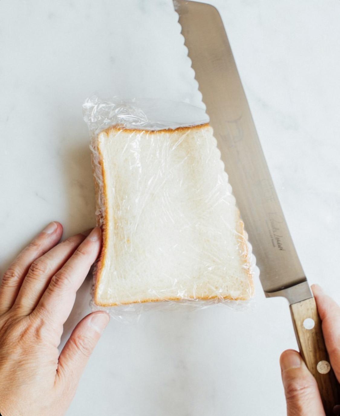 【プロに教わる、目からウロコのキャラメルレシピ】超簡単で激ウマ!! 塩キャラメルの苺サンド by pepe CARAMELIFE