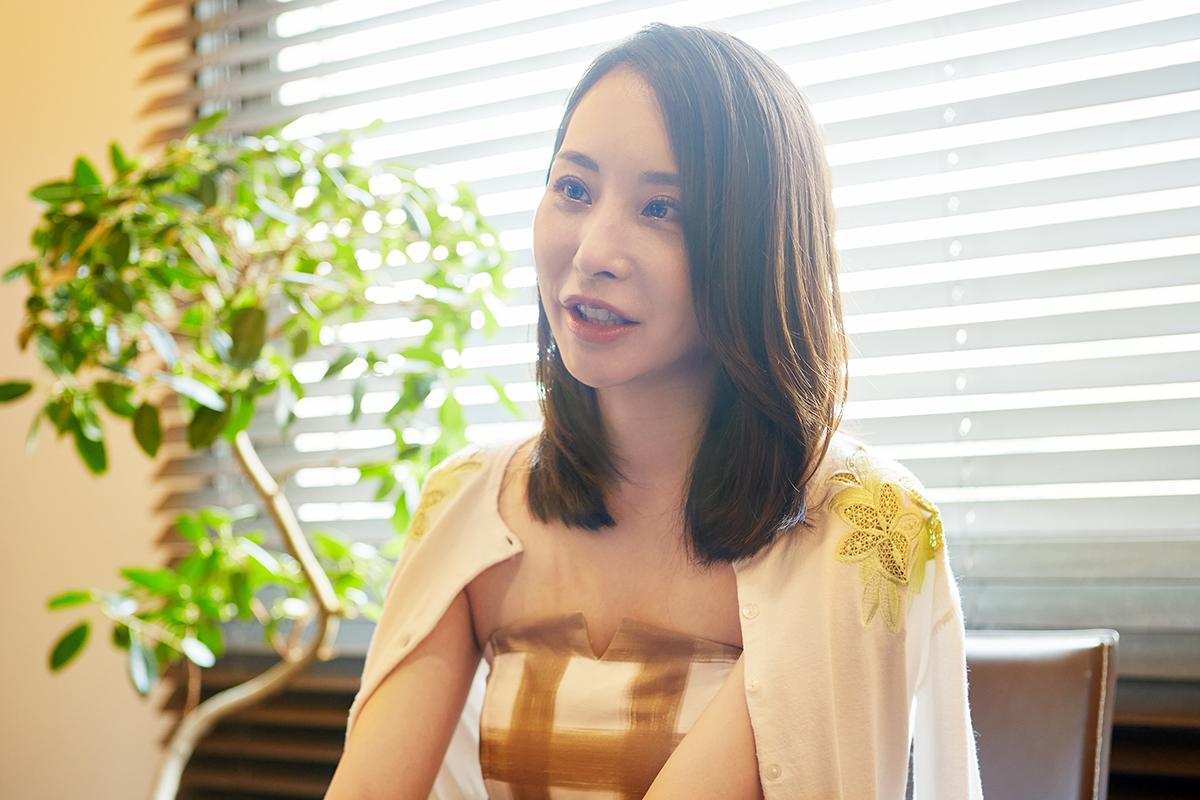 """丸山尚弓さんが考える、伝える仕事の""""ビター""""さと上手な切り替え法。 CARAMELIFE"""