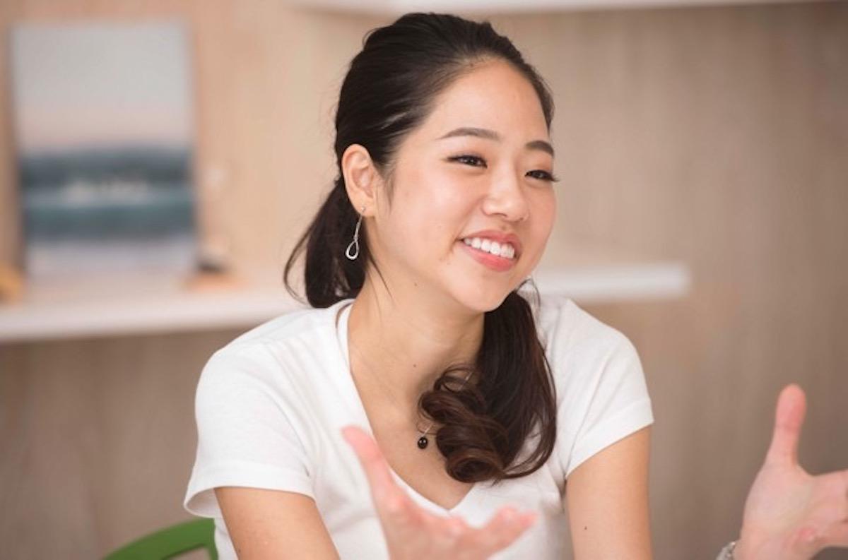 沖知子さんに聞く、キャラメルを料理へ上手に生かす方法。|CARAMELIFE